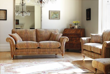 Burghley Large 2 Seater Sofa